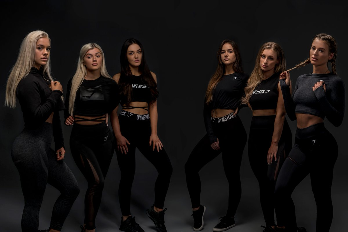 6 Best Gymshark Products for You in 2021