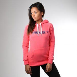 Gymshark hoodie women