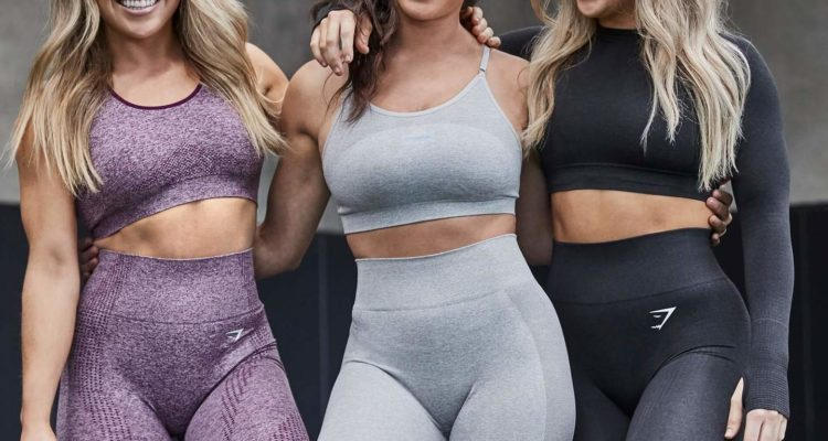 Which Women's Clothing Should You Get In Gymshark?