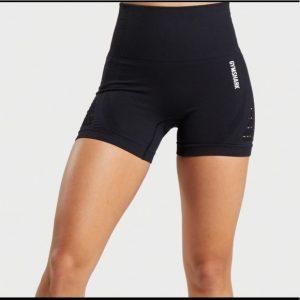 Gymshark seamless shorts