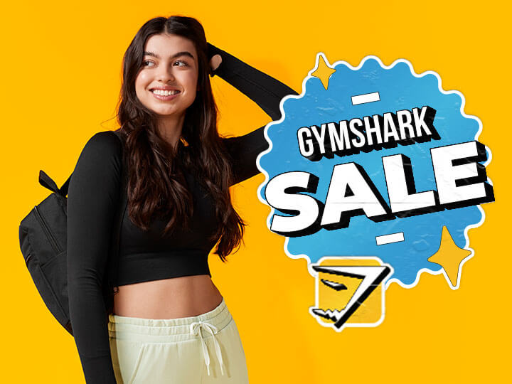 4 Things To Expect When Attending Gymshark Sale