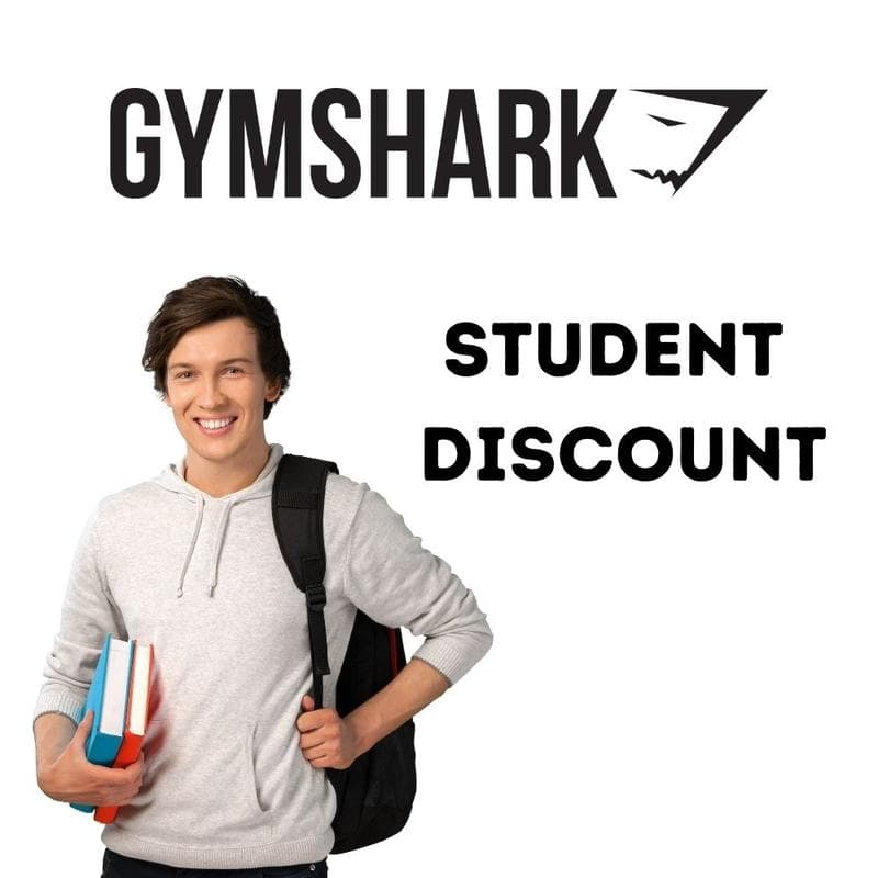 Gymshark Student Clothing – Shop Today!