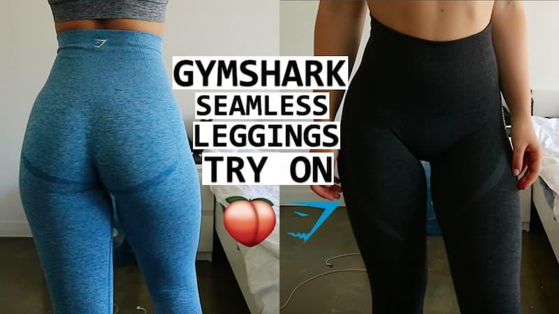 Gymshark Seamless Leggings Review